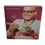 Buch Ayurveda Salis Aroma Küche 700×960